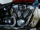 2003 Indian ROADMASTER motor