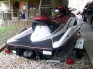 2003 SeeDoo GTX DI rear