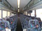 2003 Van Hool T2045 interior