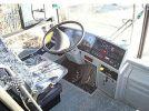 2003 Van Hool T2045 driver seat
