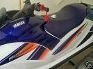 2003 Yamaha GP1300R seat