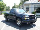 2004 Chevrolet Silverado 1500 right front