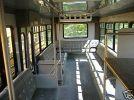 2004 Freightliner Startrans interior