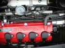 2004 Honda R 12xTurbo engine