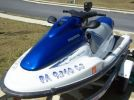 2004 Polaris Virage I front