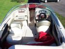 2004 Sea Ray 220 interior