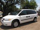 2005 Dodge Caravan left front