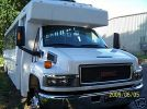 2005 GMC 5500 front
