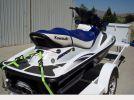 2005 Kawasaki STX-15F rear