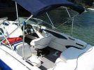 2005 Monterey 180FS boat interior