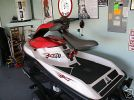 2005 SeaDoo 3D PWC left rerar