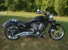 2005 Victory vegas EIGHT BALL right side For Sale