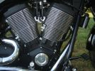 2005 Victory vegas EIGHT BALL engine