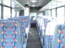 2006 GMC Glaval interior
