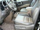 2006 Honda interior front