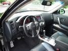 2006 Infiniti SUV interior front