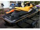 06 Seadoo RXP Wave Runner rear
