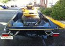 2006 Seadoo RXP supercharged rear