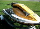 2006 Sea Doo Premium Waverunner left front