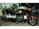 2007 BOSS HOSS BHC-3 ZZ4 Bagger Side