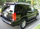 2007 Cadillac Escalade right rear