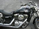 2007 Kawasaki engine