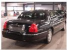 2007 Lincoln Town Car Executive L limo rear