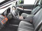 2007 Mazda SUV interior front