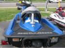 2007 seadoo GTX 215 limited edition rear