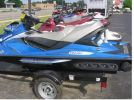 2007 seadoo GTX 215 limited edition left side