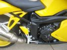 2008 BMW K Series engine