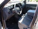 2008 Dodge 1500 interior front