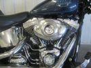 2008 Harley Davidson Softail engine