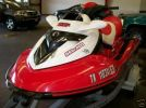 2008 SeaDoo RXT left front