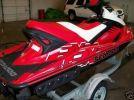 2008 SeaDoo right rear