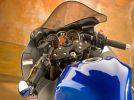 2008 Suzuki Hayabusa 1300R gauges