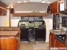 NEW 2009 FLEETWOOD PULSE 24D CLASS C kitchen eating cab over bed