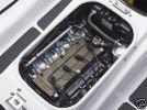 2009 Kawasaki STX 15F engine