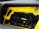 2009 Seadoo RTX 255 IS engine