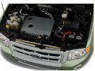 2011 Ford Hybrid engine