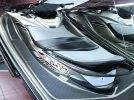 2011 Kawasaki Untra LX rear