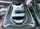 2011 Kawasaki Untra LX inside