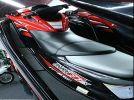 2011 Kawasaki ultra 300x rear