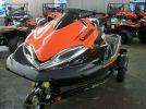 2011 Kawasaki Ultra 300x supercharged front