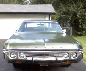 1972 Dodge Polara Wagon http://autoclassifiedshopper.com/1972-Dodge-Polara-214.php