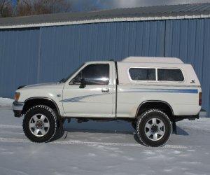 Image of a 1994 Toyota Tacoma