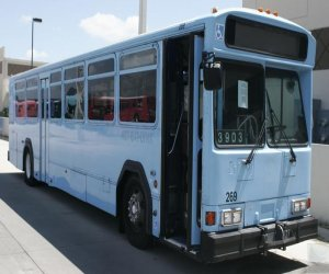 Image of a 1996 Gillig Phantom