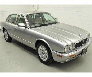 1999 Jaguar X Series Xj8