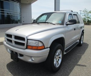 Image of a 2003 Dodge DURANGO