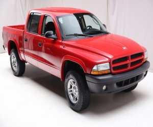 Image of a 2003 Dodge Dakota